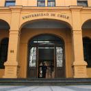 Facultad de Arquitectura y Urbanismo