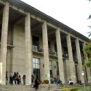 Facultad de Medicina